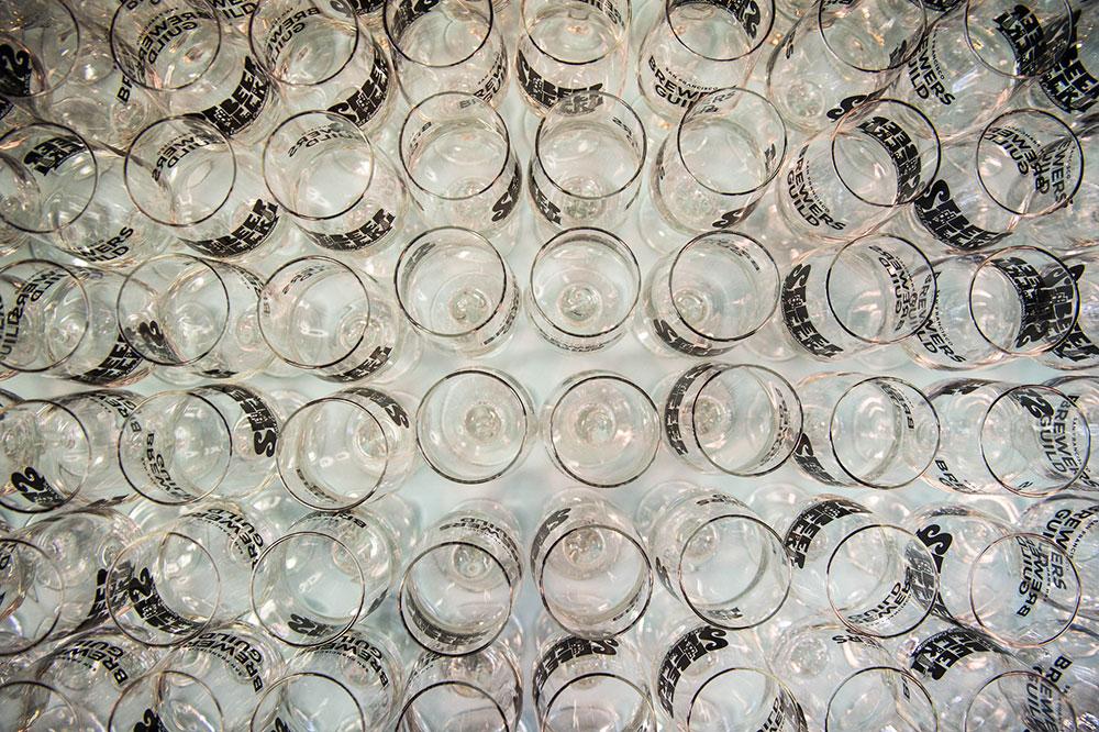 Glassware-Website